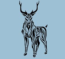 Tribal Stag Unisex T-Shirt