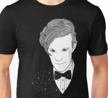 Space Doctor Unisex T-Shirt