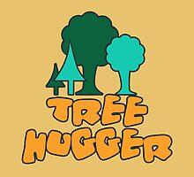 Tree Hugger by Boogiemonst