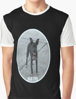 Pit Blues Collection by LadyT Designs  Graphic T-Shirt
