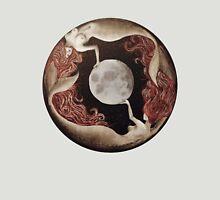 Mermaids & the Moon Unisex T-Shirt