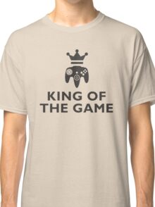 King of the Game Classic T-Shirt