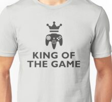King of the Game Unisex T-Shirt