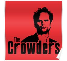 The Crowders Poster