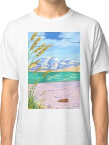 Beach Day Classic T-Shirt