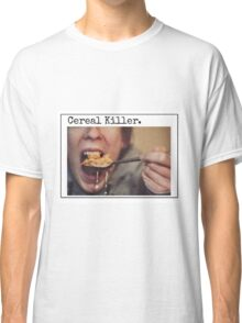 Cereal Killer Classic T-Shirt