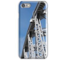 Span of Time iPhone Case/Skin