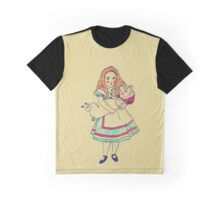 Pig and Pepper Graphic T-Shirt