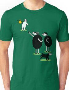 White Sheep of the Family Unisex T-Shirt