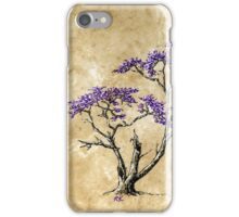 A Quiet Moment iPhone Case/Skin