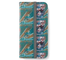 Dan Marino Career Stats  iPhone Wallet/Case/Skin