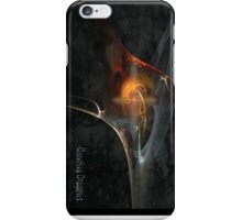Dancing Dragons Fractal Art iPhone Case/Skin