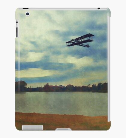 Louisiana Sky iPad Case/Skin