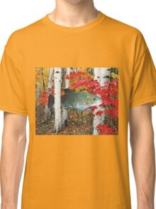 Forest Trout Classic T-Shirt