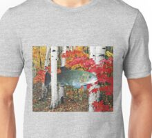 Forest Trout Unisex T-Shirt