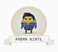 Carb Effect: Kaidan Alentil by ihatetombs