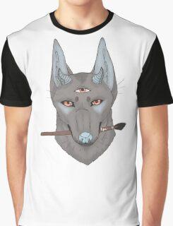 """Official Logo """"Archipelago"""" Graphic T-Shirt"""