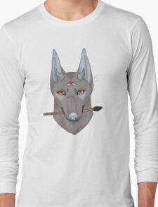 """Official Logo """"Archipelago"""" Long Sleeve T-Shirt"""