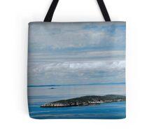 Solo Sister Island Tote Bag