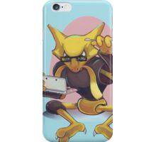 Alaka Cute iPhone Case/Skin
