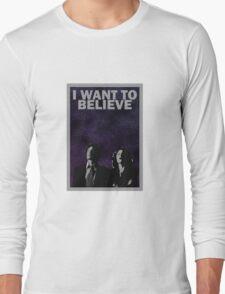 IWTB Long Sleeve T-Shirt