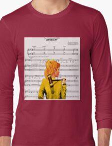 Lifeboat Heathers Long Sleeve T-Shirt