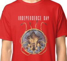 independence day - resurgence - ALIEN CIRCLE Classic T-Shirt