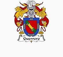 Guerrero Coat of Arms/Family Crest Unisex T-Shirt