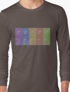 Vampire Kiss Long Sleeve T-Shirt