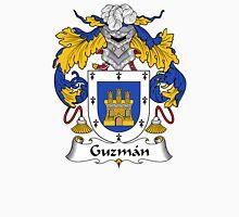 Guzman Coat of Arms/Family Crest Unisex T-Shirt