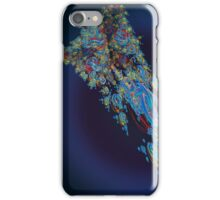 ancient of chaos iPhone Case/Skin