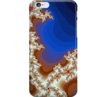 Four Rivers of Eden iPhone Case/Skin
