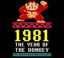 Donkey Kong Gamer tshirt by tshirtbaba