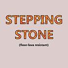 Lava Resistance by QuargRanger