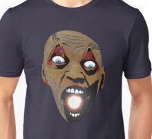I have a universe in my mouth.. Unisex T-Shirt