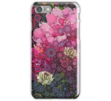 Summer Abstract iPhone Case/Skin