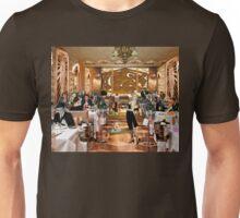 Posh Dinners Unisex T-Shirt