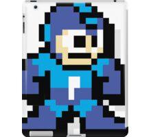 Megaman P iPad Case/Skin