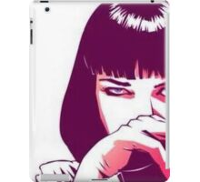 I said goddamn! iPad Case/Skin