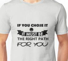 korosensei quote Unisex T-Shirt