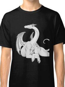 Dragon in Light Classic T-Shirt