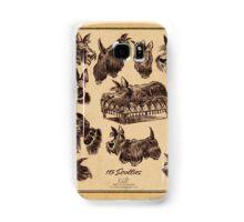 15 scotties Samsung Galaxy Case/Skin