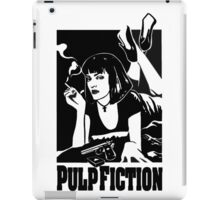 -TARANTINO- Pulp Fiction Cover iPad Case/Skin