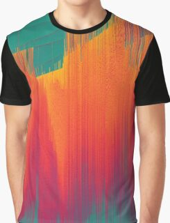 Draped in It Graphic T-Shirt