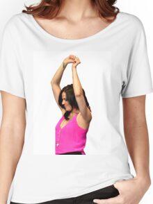 Lana Parrilla dancing queen Women's Relaxed Fit T-Shirt