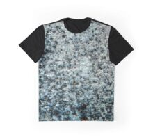 Stone with gold  Graphic T-Shirt