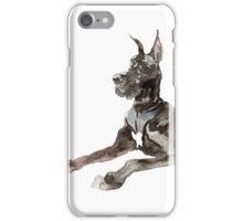 Great Dane iPhone Case/Skin