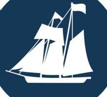 Sailor v poseidon Sticker