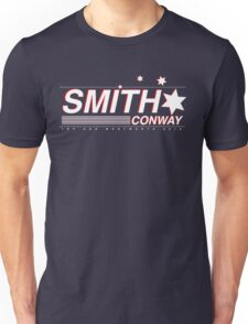 Smith Conway 2016 Unisex T-Shirt