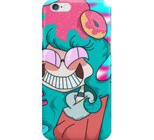 Trickster Becky iPhone Case/Skin